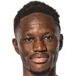 Alkhaly Momo Cissé headshot