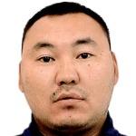Tête Sükhbaatar Bayarzayaa