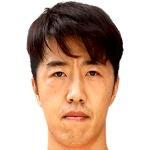 Bai He Portrait