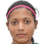 Shiyana Ahmed Zuhair foto do rosto