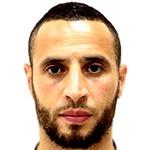 Bilal Najjarine headshot