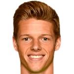 Jonas Omlin headshot