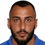 Kostas Mitroglou foto do rosto