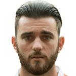 Jack Payne headshot