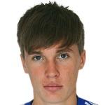 Serhiy Sydorchuk headshot