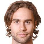 Simon Helg foto do rosto
