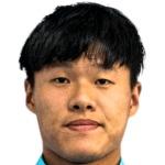 Li Ang foto do rosto
