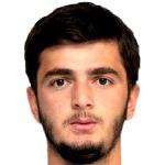 Giorgi Kvilitaia headshot