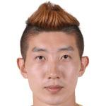 Cho Hyun-woo headshot