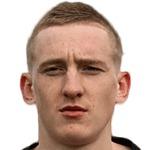 Ronan Curtis headshot