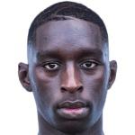 Pape Alioune Ndiaye headshot
