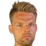 Mats Haakenstad headshot