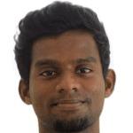 Ajith Kumar foto do rosto