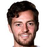 Ryan Mason headshot