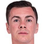 Nikolas Ledgerwood headshot