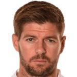 Steven Gerrard headshot
