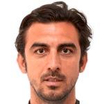 Mehdi Rahmati Portrait