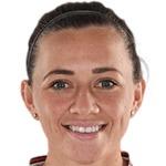 Katie McCabe headshot