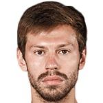 Fyodor Smolov headshot