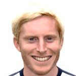 Ben Pringle Portrait