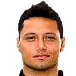 Mauro Zárate headshot