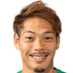 Kohei Hattori headshot