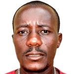 Floribert Ndayisaba foto do rosto
