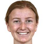 Kristin Holmen foto do rosto