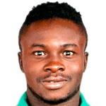 Inza Diabaté headshot