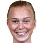 Emilie Bølviken headshot