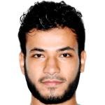 Ahmed Al-Rehaili headshot