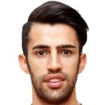 Arash Rezavand Portrait