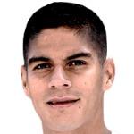 Jhonathan Muñoz headshot