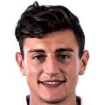 Alex Ferrari headshot