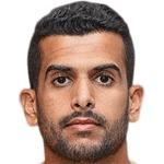 Abdullah Al Jadani Portrait