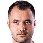 Foto ritratto di Goran Antonić