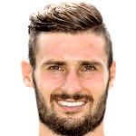 Daniel Caligiuri headshot