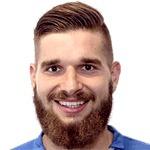 Péter Szappanos headshot