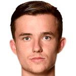 Ben Chilwell headshot