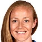 Becky Sauerbrunn headshot