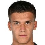 Filip Stankovic headshot