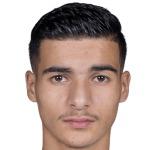 Mohamed El Hankouri foto do rosto
