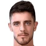 Alejandro Silva González headshot