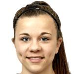 Annika Graser headshot