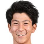 Kanji Okunuki foto do rosto