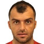Goran Pandev Portrait