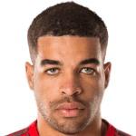 Jordan Hamilton headshot