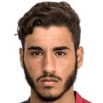 Gianluca Frabotta headshot