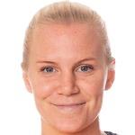 Josefine Rybrink headshot