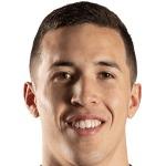 Aaron Herrera headshot